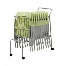 chariot de transport - Chariot de transport pour chaises pliantes ELY