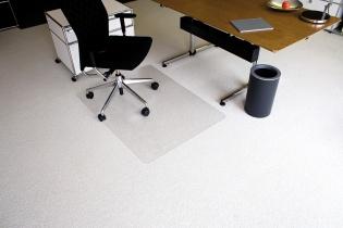Accessoire mobilier de bureau - Tapis de protection