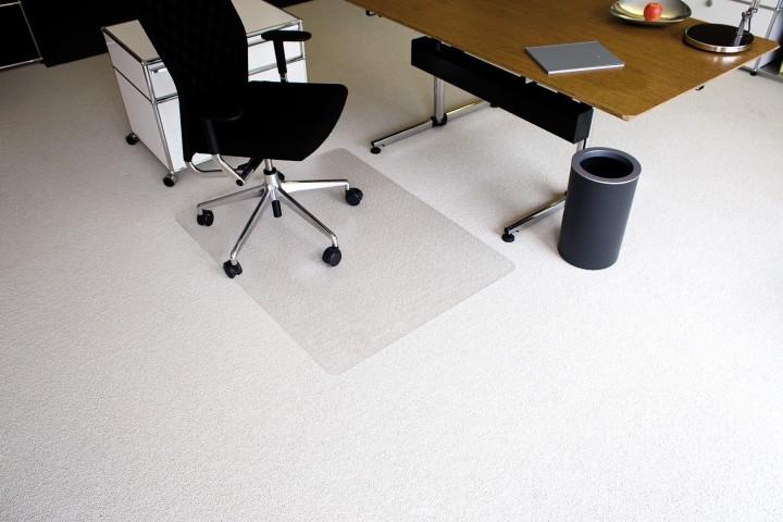 Tapis de sol pour moquette