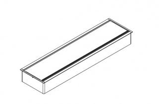 Accessoire mobilier de bureau - Top-access