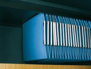 Accessoires mobilier de bureaux - Etagères