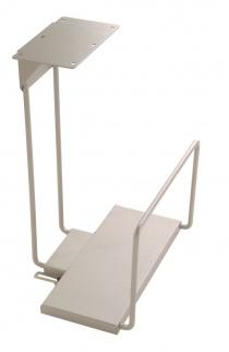 support unit centrale comme accessoire. Black Bedroom Furniture Sets. Home Design Ideas