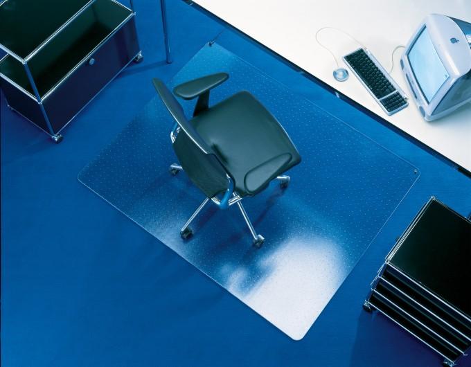 Tapis de sol antistatique pour moquette achat tapis de protection 235 00 for Moquette pour bureau