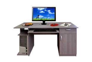 Bureau télétravail - Bureau informatique