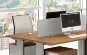 Panneau écran - Panneau écran Frontal pour bureau RECTO