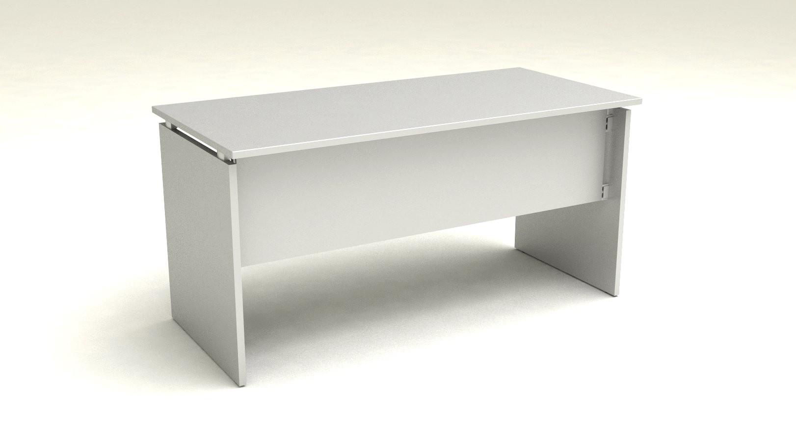 bureau pliant bureau avec pieds pliants mobilier maison bureau pliant bu83 noir achat vente. Black Bedroom Furniture Sets. Home Design Ideas