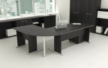 bureau angle budget l achat bureaux d 39 angle 359 00. Black Bedroom Furniture Sets. Home Design Ideas