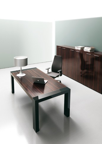 bureau de direction ambassadeur achat bureau design 1 305 00. Black Bedroom Furniture Sets. Home Design Ideas