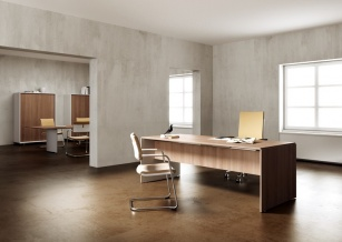 Bureaux de direction - Bureau de direction Class Office