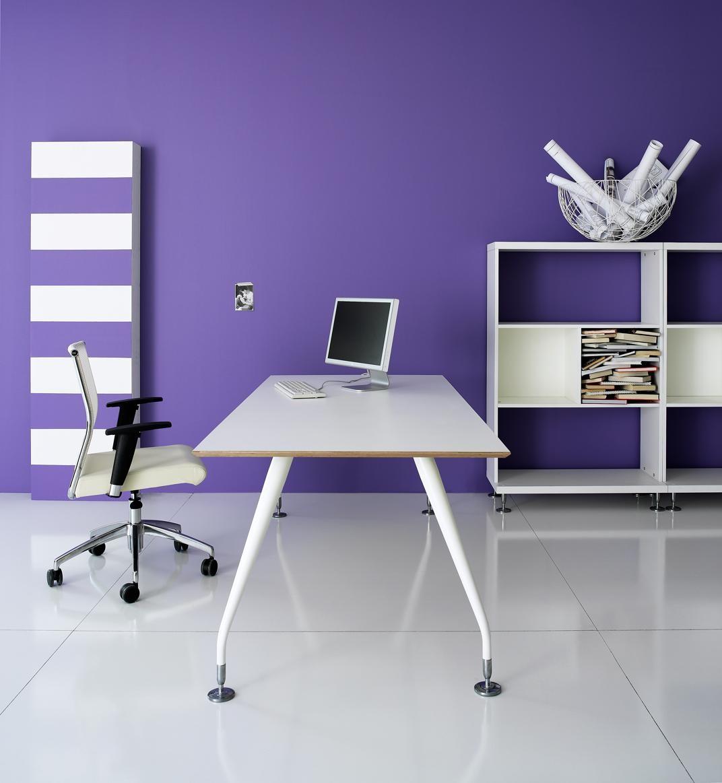 bureau de direction milan achat bureaux de direction. Black Bedroom Furniture Sets. Home Design Ideas