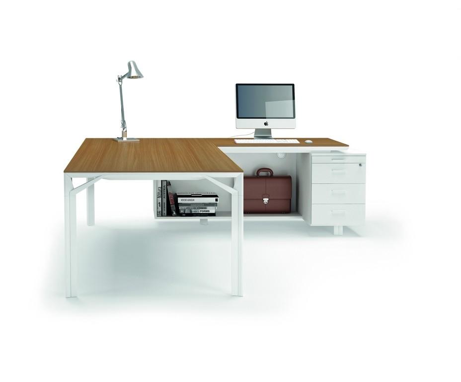bureau de direction roma achat bureaux de direction 2. Black Bedroom Furniture Sets. Home Design Ideas