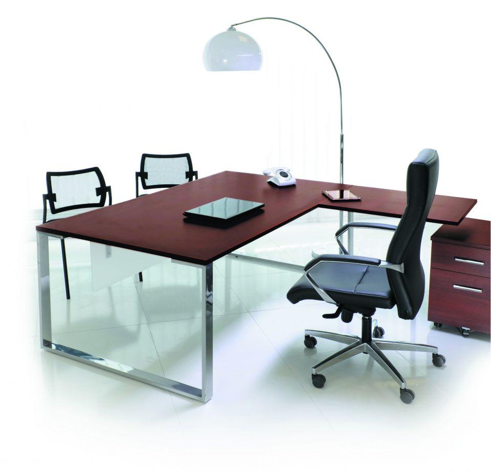 bureau de direction urban manager achat bureaux de direction 555 00. Black Bedroom Furniture Sets. Home Design Ideas