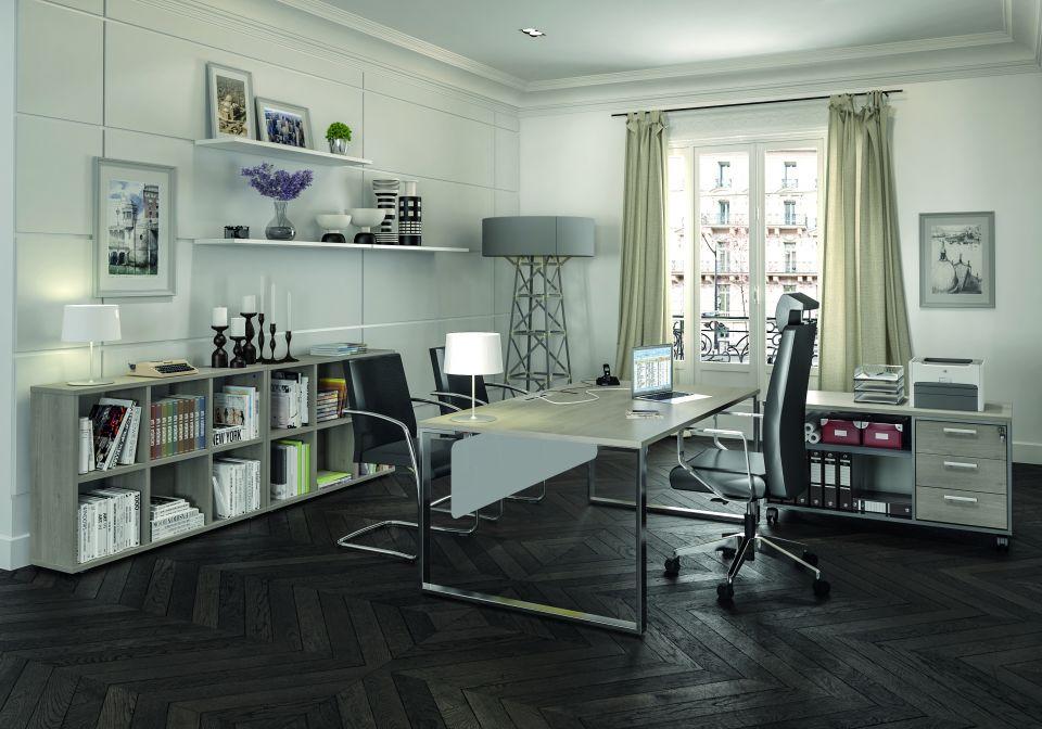 bureau de direction urban manager. Black Bedroom Furniture Sets. Home Design Ideas