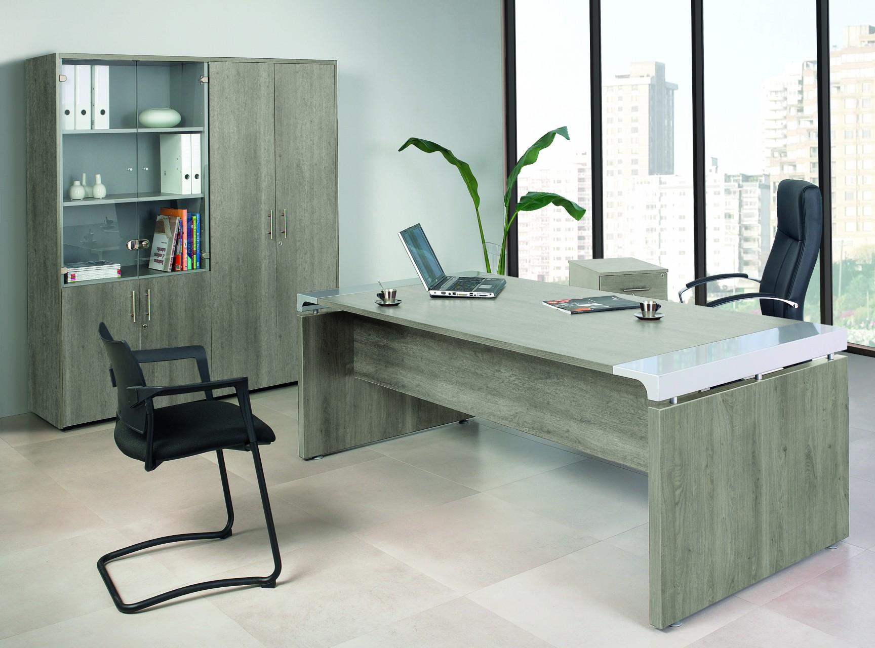 bureau de direction x 39 o. Black Bedroom Furniture Sets. Home Design Ideas