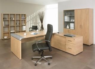 bureau de direction x 39 o sur console. Black Bedroom Furniture Sets. Home Design Ideas