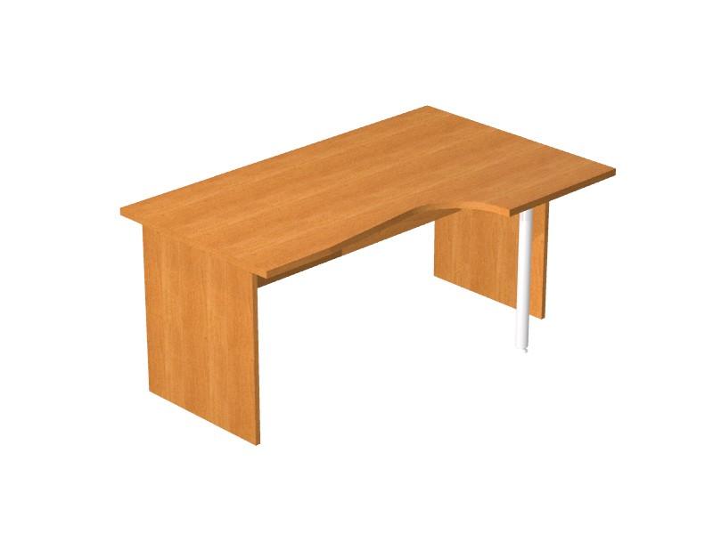 bureau budget compact achat bureau professionnel pas cher 203 00. Black Bedroom Furniture Sets. Home Design Ideas