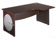 Bureaux et fauteuils environnement - Bureau compact Zen C