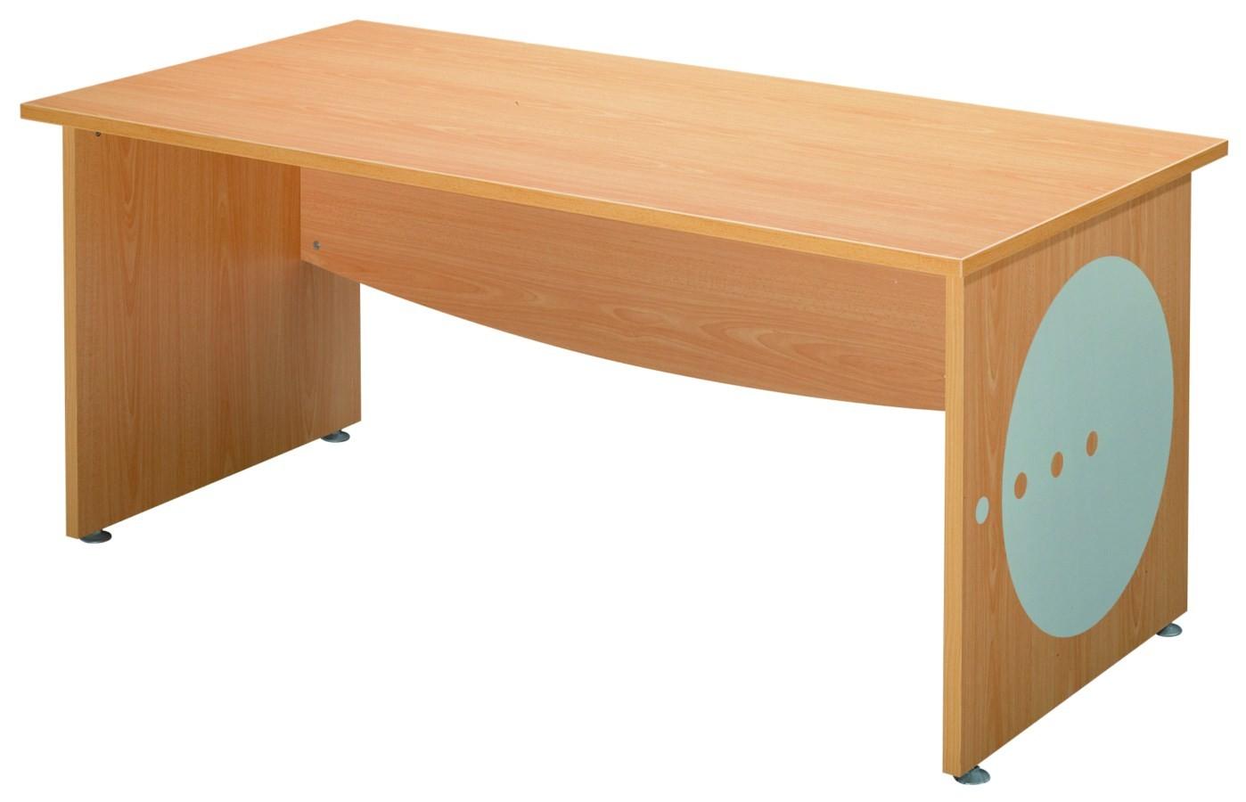 bureau de direction fun achat bureaux de direction 180 00. Black Bedroom Furniture Sets. Home Design Ideas