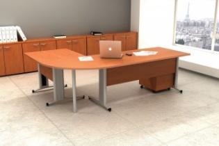 Bureaux d'angle - Bureau Entrepreneur
