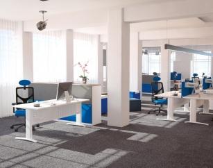 Bureaux individuels - Bureau Stendhal