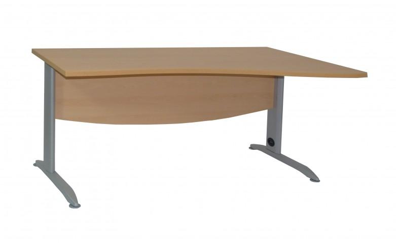 bureau vague idra achat bureaux vagues 257 00. Black Bedroom Furniture Sets. Home Design Ideas