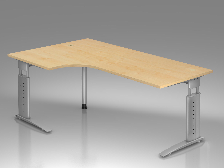 Bureau réglable en hauteur ergonomique plus compact achat