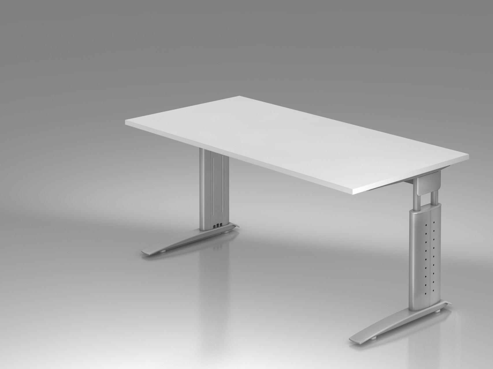 Bureau r glable en hauteur ergonomique plus achat - Treteaux reglables en hauteur ...
