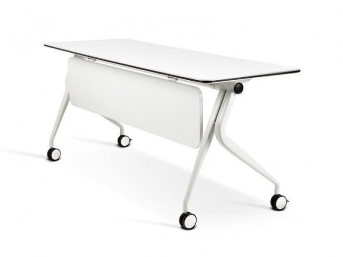 Voile de fond pour Table MOVING