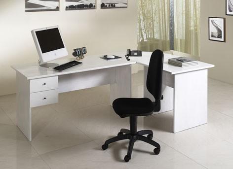 Bureau angle eco - Faire un bureau d angle ...