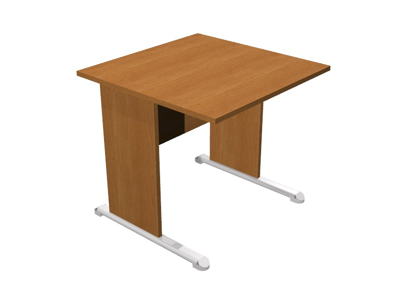bureau modulaire budget l. Black Bedroom Furniture Sets. Home Design Ideas