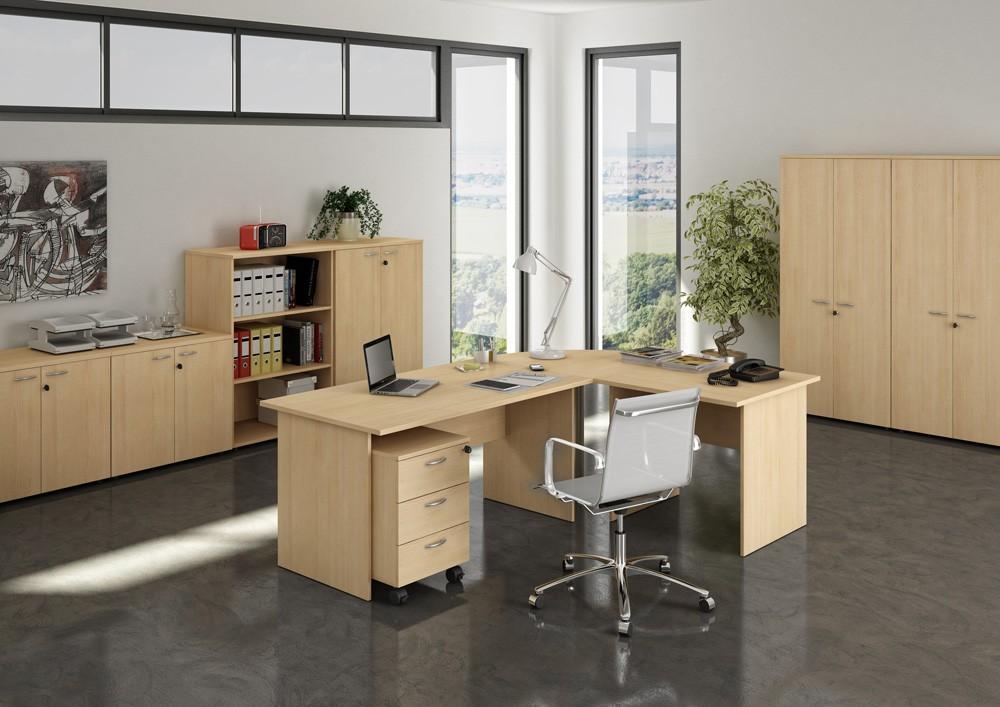 bureau modulaire budget. Black Bedroom Furniture Sets. Home Design Ideas