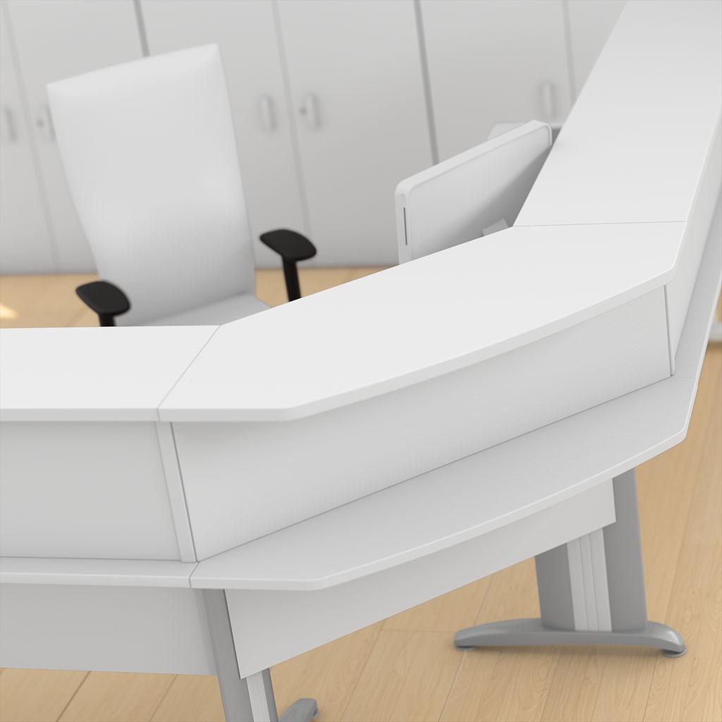angle banque d 39 accueil atlas achat mobilier accueil entreprise 278 00. Black Bedroom Furniture Sets. Home Design Ideas
