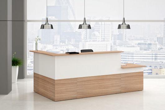 banque d 39 accueil muse achat mobilier accueil entreprise 238 00. Black Bedroom Furniture Sets. Home Design Ideas