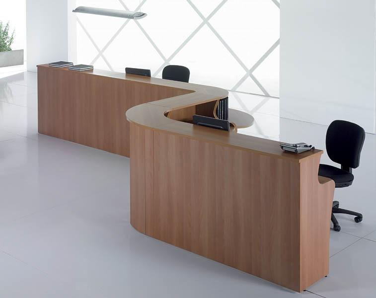 banque d 39 accueil rock achat mobilier accueil entreprise 195 00. Black Bedroom Furniture Sets. Home Design Ideas