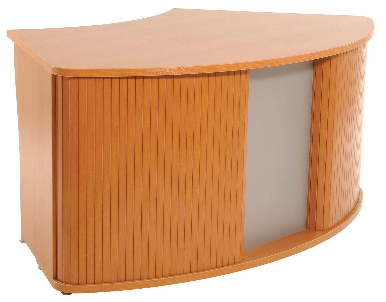 Module concave smile b achat mobilier accueil entreprise for Achat mobilier