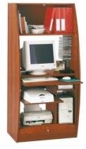 Rangements pour bureaux - armoires multimédia