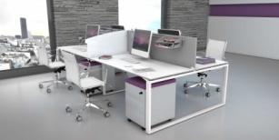Bureaux professionnels - Bureaux Bench