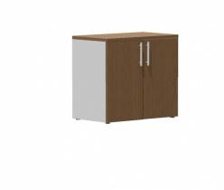 Rangements pour bureaux - Armoires bois
