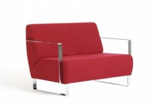 Sièges et fauteuils pour bureaux - Fauteuils d'accueil, canapés