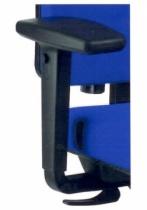 Accessoire mobilier de bureau - Accoudoir