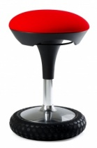 Sièges et fauteuils pour bureaux - Sièges dynamiques musclant