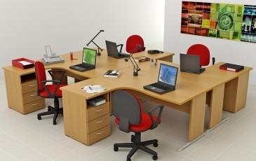 Bureaux professionnels nos modèles de mobilier de bureau pour