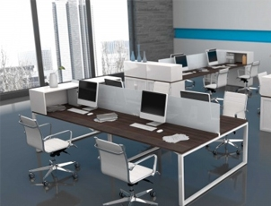 Notre mobilier de bureau professionnel pour votre entreprise