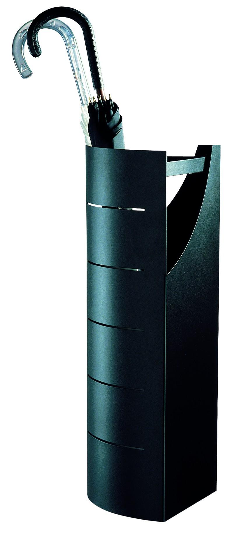 porte parapluie singing noir achat porte parapluies. Black Bedroom Furniture Sets. Home Design Ideas