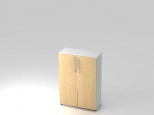 Armoire bois - Armoire 114 x 80 cm