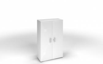 Armoire bois - Armoire 159 x 80 cm