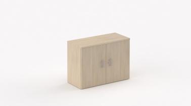 Armoire bois - Armoire basse L80 x H73