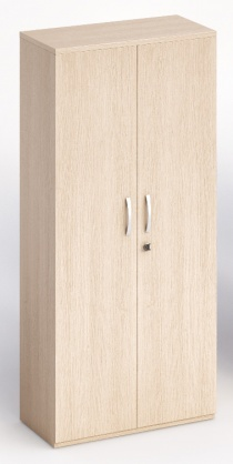 Nature Wood - Armoire Haute Curvy/Express Plus