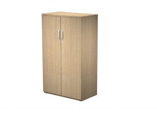Nature Wood - Armoire Medium Curvy/Express Plus
