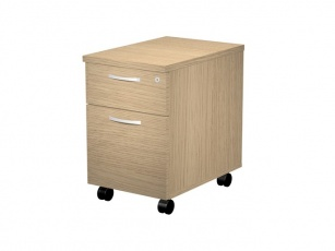 Nature Wood - Caisson mobile Express Plus
